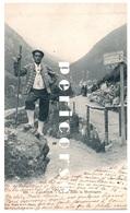65  Cauterets  Guide Dans La Montagne - Cauterets