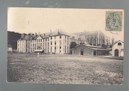 CPA (28) Chartres  -  Quartier De Cavalerie  -  Cuirassiers - Chartres