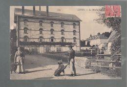 CPA (28) Lèves  -  Le Moulin - France