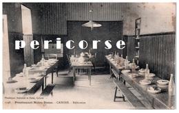 46  Cahors  Le Pensionnat Notre Dame  Réfectoire - Cahors