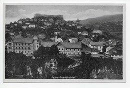 Jajce - Grand Hotel - Bosnia And Herzegovina
