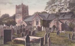 CLOVELLY CHURCH - Clovelly