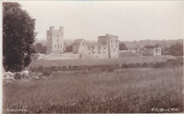 HELMSLEY CASTLE - England