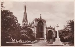NEWARK ON TRENT PARISH CHURCH - Other