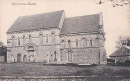 BARFRESTONE CHURCH - England