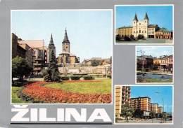 CPM - ZILINA - Slovaquie