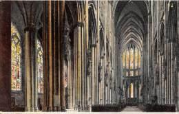 KÖLN A. Rhein - Dom. Inneres - Koeln