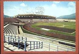 16 BRESCIA- NUOVO STADIO COMUNALE - ESTADIO – STADION – STADE – STADIUM – CAMPO SPORTIVO - Estadios