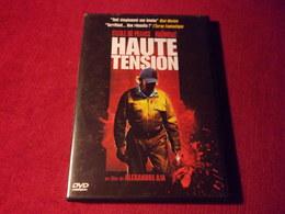HAUTE TENSION  2 DVD - Horreur