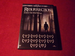 RESURRECTION - Horreur
