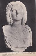 204 NIMES                          Musee De La Maison Carre               Julia Domna - Nîmes