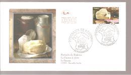 FDC 2006   Le Beurre - 2000-2009