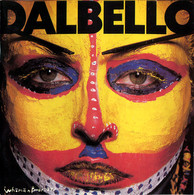 DALBELLO - WHOMANFOURSAYS - Rock