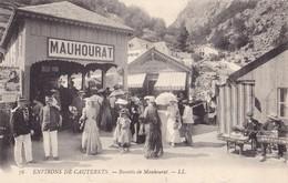 LA RAILLERE - Buvette De Mauhourat - Autres Communes