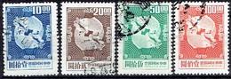 TAIWAN #   FROM 1974 STAMPWORLD 1028-31 - 1945-... República De China