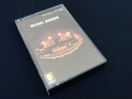 Cassette Audio Michel Sardou (1977) - Cassettes Audio