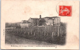 33 SAINT FERME - Ancienne Abbaye Des Bénédictins - France