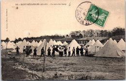 33 SAINT MEDARD EN JALLES - Un Coin Du Camp - France