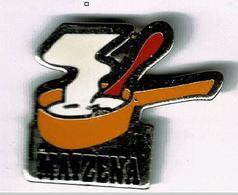 H282 Pin's Boulanger MAIZENA  Achat Immediat - Lebensmittel