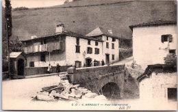 64 ARNEGUY - Pont Internationnal - Arnéguy