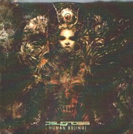 PSYGNOSIS : Human Be(ing) - CD - METAL EXTREME ATMOSPHERIQUE - Hard Rock & Metal