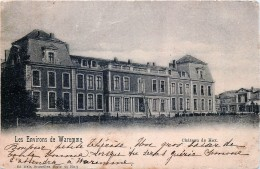 Les Environs De Waremme - Château De Hex - Borgworm