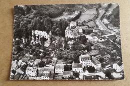 LAROCHETTE - Vue Aérienne Sur Les Ruines Du Château ( Luxembourg ) - Larochette