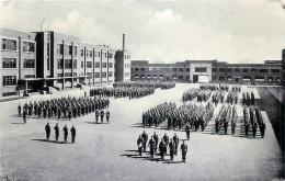 Turnhout - Kazerne Majoor Blairon - Turnhout