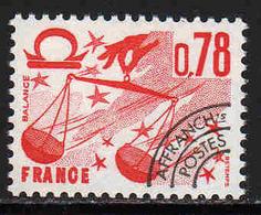 FRANCE : Préoblitéré N° 155 ** - - Préoblitérés