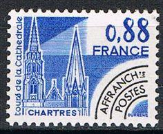 FRANCE : Préoblitéré N° 163 ** - - 1964-1988