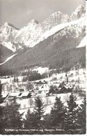 Autriche - Styrie - Ramsau Am Dachstein - Ramsau Am Dachstein
