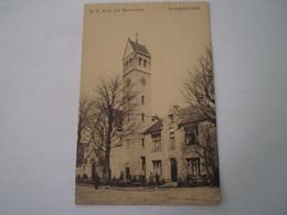Wormerveer // Marktstraat Met De RK Kerk (geanimeerd) 19?? - Wormerveer