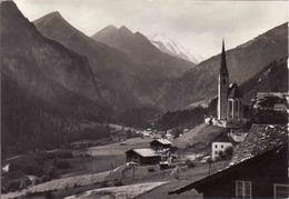 Austria > Carinthia > Heiligenblut , Mint - Heiligenblut