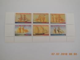 Sevios / Suriname / Stamp **, *, (*) Or Used - Suriname