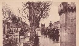84 / AVIGNON / INONDATIONS 1935 / BOULEVARD ST ROCH - Avignon