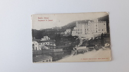 BASTIA  (20)  Pensionnat St Joseph - Bastia