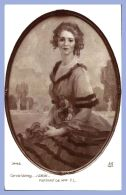 CPA - Cercle Volney (J. Grün) - 3442. Portrait De Mme Y.L. - Ed. A. Noyer Paris - Frauen