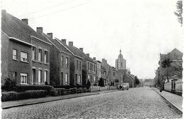 Herenthout NA2: Bouwelsgebouw - Herenthout
