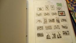 F0973 GROS ALBUM MONDE NEUFS / OB A TRIER POIDS 2.2KG  COTE++ DÉPART 10€ - Sammlungen (im Alben)