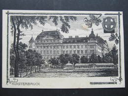 AK KLOSTERBRUCK B. ZNAIM Znojmo Klaster Louka Ca.1910 ///  D*33114 - Tschechische Republik