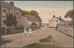 Ruan Minor, Cornwall, 1912 - Frith's Postcard - Other