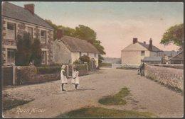 Ruan Minor, Cornwall, 1912 - Frith's Postcard - England