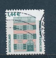 Duitsland/Germany/Allemagne/Deutschland 2003 Mi: 2306  (Gebr/used/obl/o)(3529) - Gebruikt