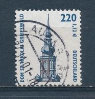 Duitsland/Germany/Allemagne/Deutschland 2000 Mi: 2157  (Gebr/used/obl/o)(3531) - Gebruikt