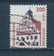Duitsland/Germany/Allemagne/Deutschland 2000 Mi: 2141A  (Gebr/used/obl/o)(3532) - Gebruikt