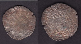 Douzain Henri IV 1595 - 987-1789 Monnaies Royales