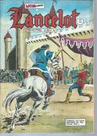 LANCELOT  N° 112  -  MON JOURNAL  1977 - Lancelot