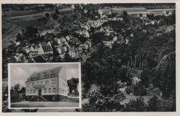 Stockach-Zizenhausen - Hotel Zur Krone - 1957 - Stockach