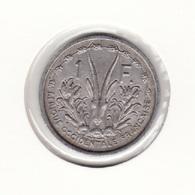 AOF 1 Fr 1948  P52 - Colonies