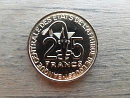 West Africa  25  Francs  2012  Km 9 Neuve - Autres – Afrique